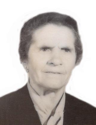 Adelaide Mateus Teixeira