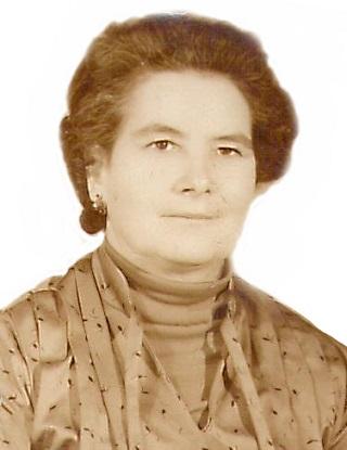 Elena Gonçalves Fernandes