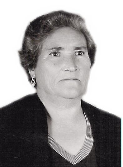 Maria Catarina Louza