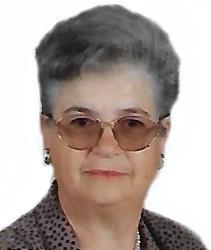 Maria Luísa Maçana da Costa Cebolo