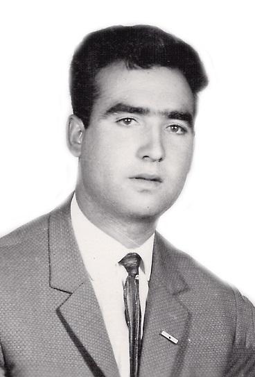 António Damas Manso