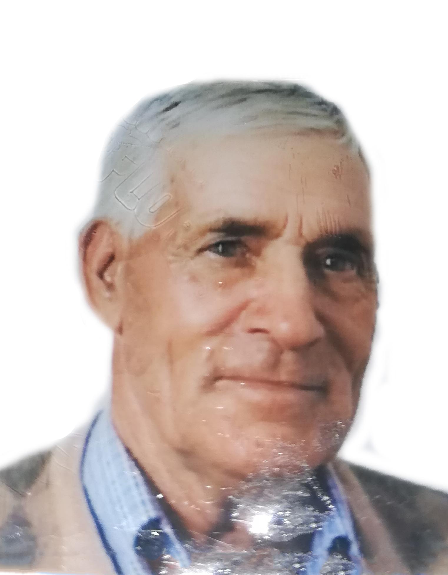 José Domingos Borrego