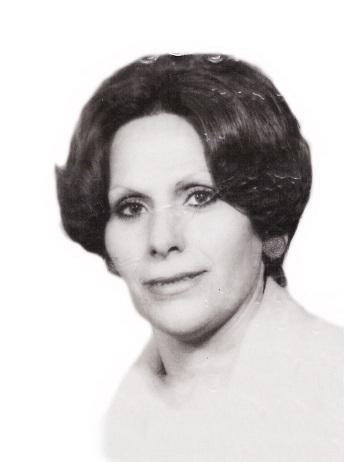Maria Amélia Costa Leitão