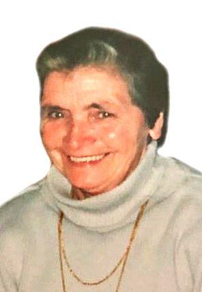 Maria da Conceição Antunes da Cunha