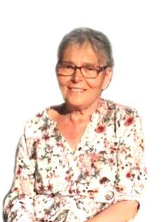 Maria Helena Martins Rodrigues Manso