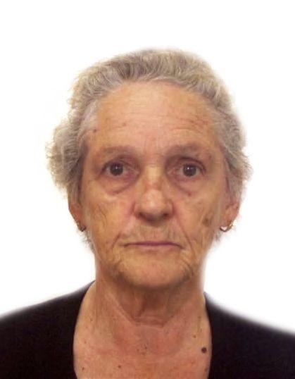 Maria Adelaide Romão Cabanas Bento