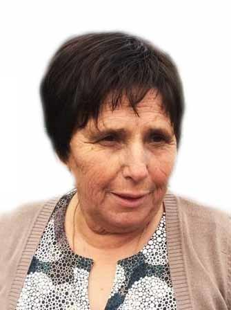 Maria Nogueira Brito