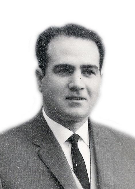 Casimiro Martins da Silva