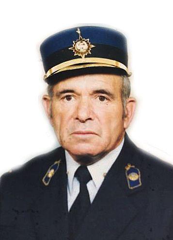 Fernando Geraldes