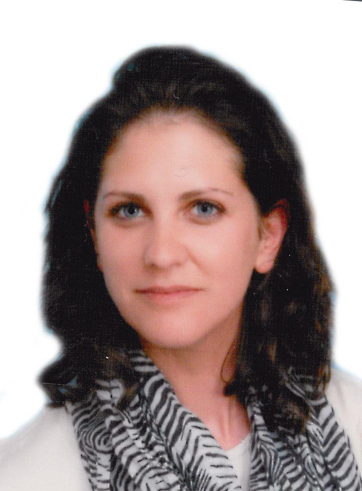 Cristina Silva Vicente