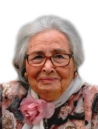 Isabel Maria Luis Sanches