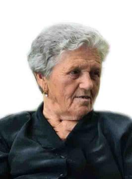 Maria Lourdes Lourenço Mendes