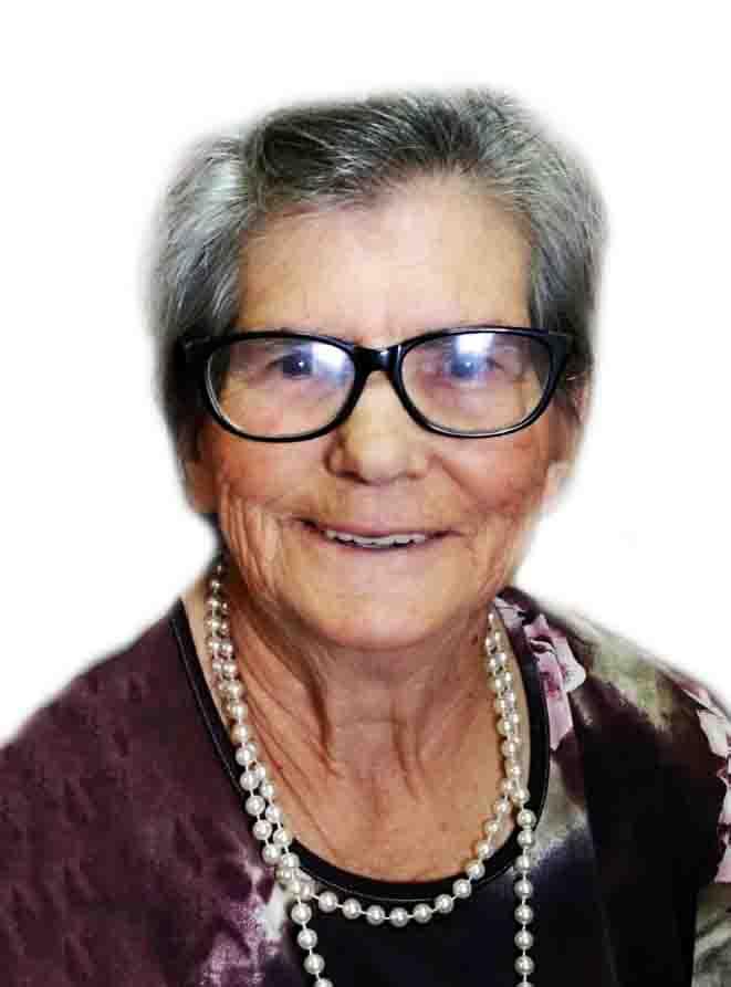Luísa Laiginha Almeida Afonso
